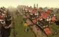 Множество усадеб - истинный примета богатого равным образом развитого города на орденских землях